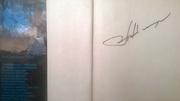 Книга с автографом Климука П.И